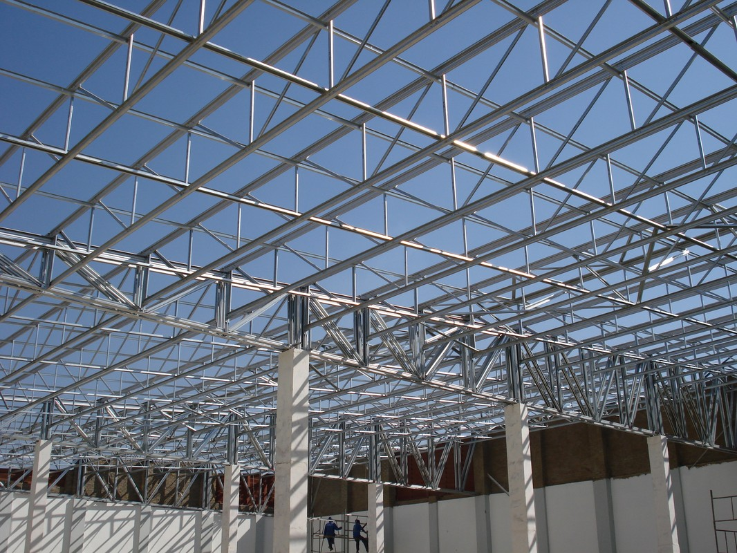 Why Use Light Gauge Steel Trusses Schallies Sales Cc